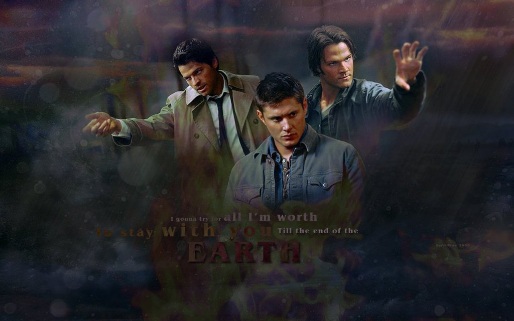 supernatural temp 7